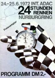 25.06.1972 - Nürburgring