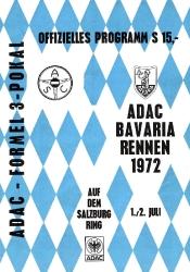 02.07.1972 - Salzburg