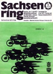 09.07.1972 - Sachsenring