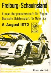 06.08.1972 - Freiburg-Schauinsland
