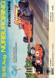 13.08.1972 - Nürburgring