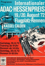 20.08.1072 - Kassel-Calden