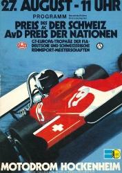 27.08.1972 - Hockenheim