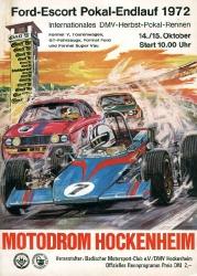 15.10.1972 - Hockenheim