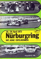 29.04.1973 - Nürburgring