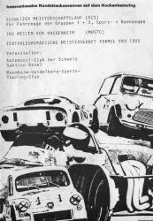 20.05.1973 - Hockenheim