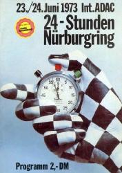 24.06.1973 - Nürburgring