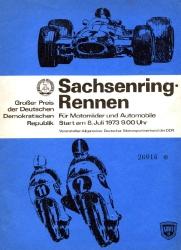 08.07.1973 - Sachsenring