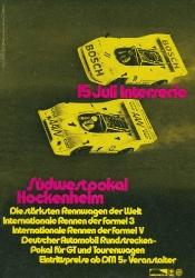 15.07.1973 - Hockenheim