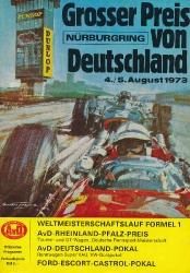 05.08.1973 - Nürburgring