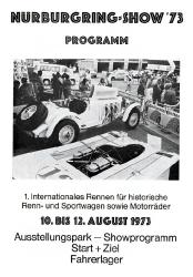 12.08.1973 - Nürburgring