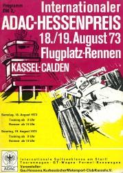 19.08.1973 - Kassel-Calden