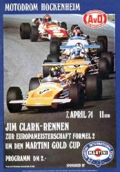 07.04.1974 - Hockenheim