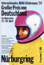 28.04.1974 - Nürburgring
