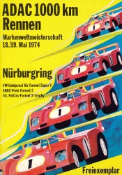 19.05.1974 - Nürburgring