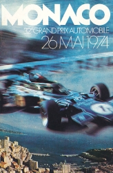 26.05.1974 - Monte Carlo