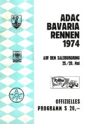 26.05.1974 - Salzburg
