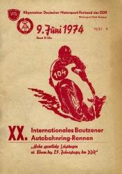 09.06.1974 - Bautzen