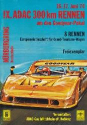 17.06.1974 - Nürburgring