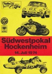 14.07.1974 - Hockenheim