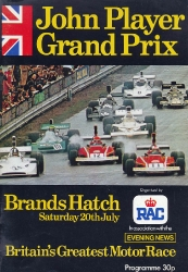 20.07.1974 - Brands Hatch