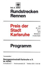 21.07.1974 - Hockenheim