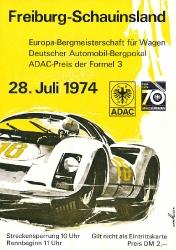 28.07.1974 - Freiburg