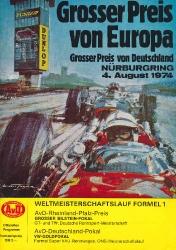 04.08.1974 - Nürburgring