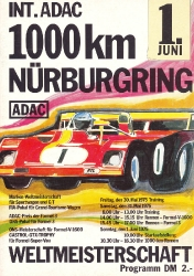 01.06.1975 - Nürburgring
