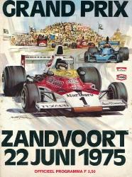 22.06.1975 - Zandvoort