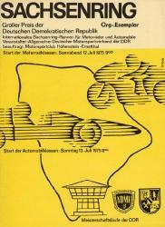 13.07.1975 - Sachsenring