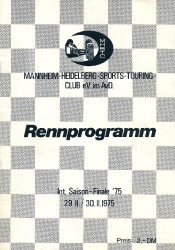 30.11.1975 - Hockenheim