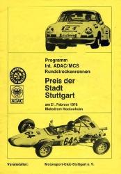 21.02.1976 - Hockenheim