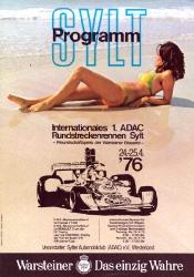 25.04.1976 - Sylt