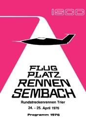 25.04.1976 - Sembach-Trier