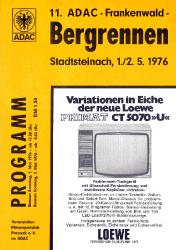 02.05.1976 - Frankenwald