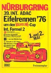02.05.1976 - Nürburgring