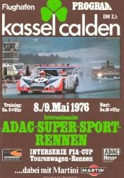 09.05.1976 - Kassel-Calden