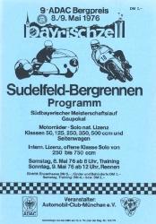 09.05.1976 - Sudelfeld