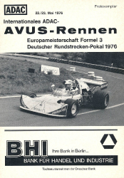 23.05.1976 - Avus