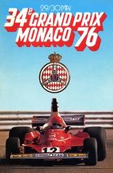 30.05.1976 - Monte Carlo