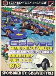 13.06.1976 - Anderstorp