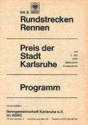 03.07.1976 - Hockenheim