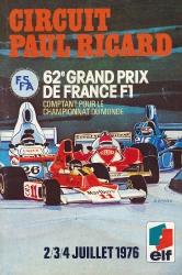 04.07.1976 - Paul Ricard