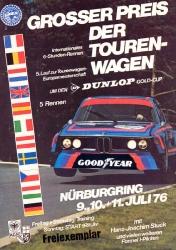11.07.1976 - Nürburgring