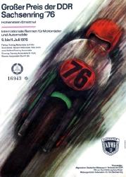 11.07.1976 - Sachsenring