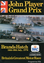 18.07.1976 - Brands Hatch