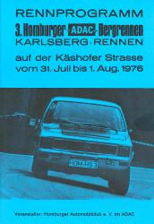 01.08.1976 - Homburg