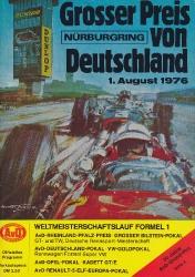 01.08.1976 - Nürburgring