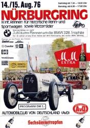 15.08.1976 - Nürburgring
